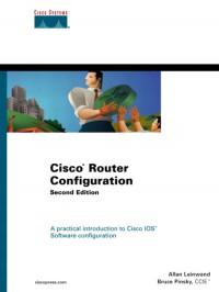 cisco-router-configuration-second-edition
