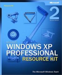 microsoft-windows-xp-professional-resource-kit-second-edition