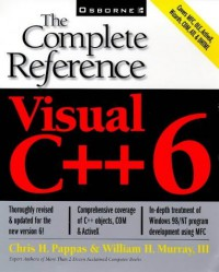 visual-c-6-the-complete-reference