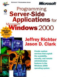 programming-server-side-applications-for-microsoft-windows-2000