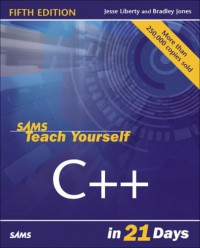 sams-teach-yourself-c-in-21-days-5th-edition