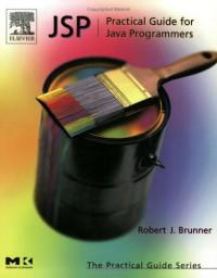 jsp-practical-guide-for-programmers