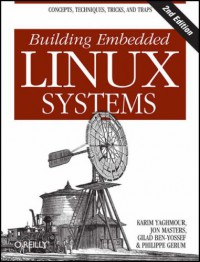 building-embedded-linux-systems