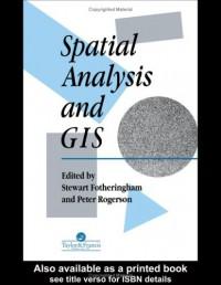 spatial-analysis-and-gis