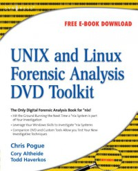 unix-and-linux-forensic-analysis-dvd-toolkit