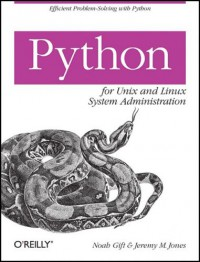 python-for-unix-and-linux-system-administration