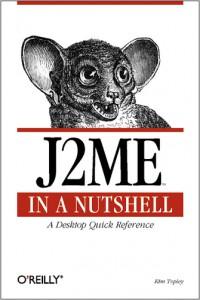 j2me-in-a-nutshell