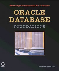 oracle-database-foundations
