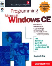 programming-windows-ce