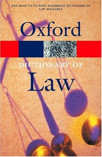 a-dictionary-of-law-oxford-paperback-reference