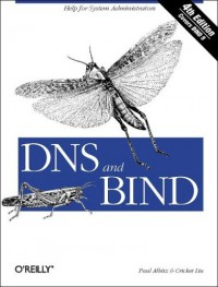 dns-and-bind-fourth-edition