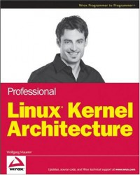 professional-linux-kernel-architecture-wrox-programmer-to-programmer