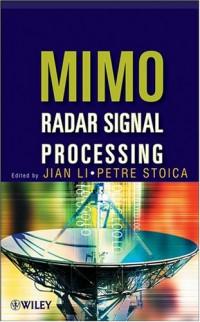 mimo-radar-signal-processing