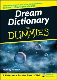 dream-dictionary-for-dummies-psychology-self-help