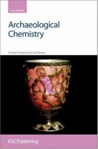 archaeological-chemistry-rsc-paperbacks