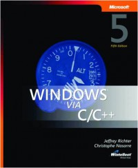 windows-via-c-c-pro-developer