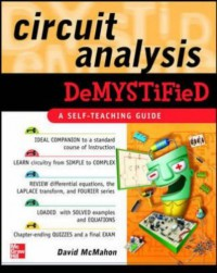 circuit-analysis-demystified