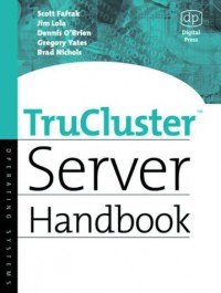 trucluster-server-handbook-hp-technologies