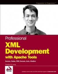 professional-xml-development-with-apache-tools-xerces-xalan-fop-cocoon-axis-xindice