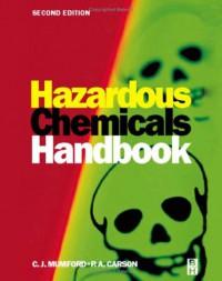 hazardous-chemicals-handbook-second-edition