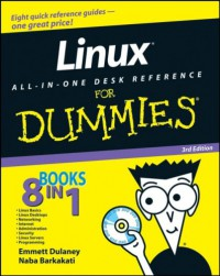 linux-all-in-one-desk-reference-for-dummies-computer-tech