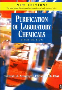 purification-of-laboratory-chemicals-fifth-edition