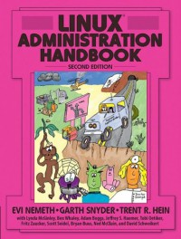 linux-administration-handbook-2nd-edition