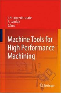 machine-tools-for-high-performance-machining