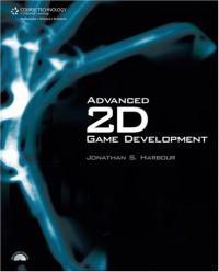 advanced-2d-game-development