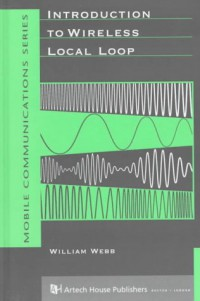 introduction-to-wireless-local-loop-artech-house-telecommunications-library