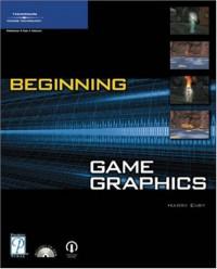 beginning-game-graphics-premier-press-game-development