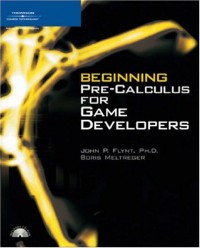 beginning-pre-calculus-for-game-developers