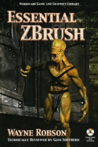 essential-zbrush-wordware-game-and-graphics-library