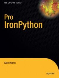 pro-ironpython