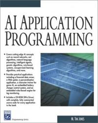 al-application-programming