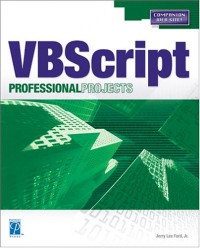 microsoft-vbscript-professional-projects