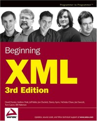 beginning-xml-programmer-to-programmer