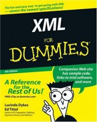 xml-for-dummies
