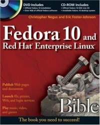 fedora-10-and-red-hat-enterprise-linux-bible