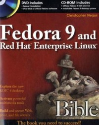 fedora-9-and-red-hat-enterprise-linux-bible