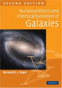 nucleosynthesis-and-chemical-evolution-of-galaxies