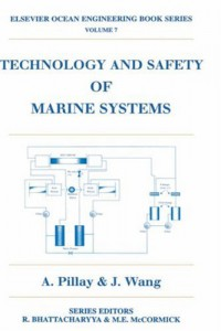 technology-and-safety-of-marine-systems-ocean-engineering-series