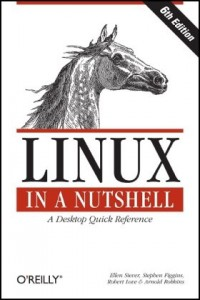 linux-in-a-nutshell