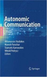 autonomic-communication