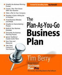 the-plan-as-you-go-business-plan