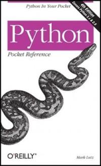 python-pocket-reference