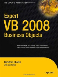 expert-vb-2008-business-objects