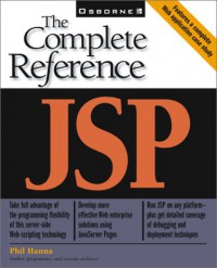 jsp-the-complete-reference