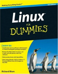 linux-for-dummies-9th-edition