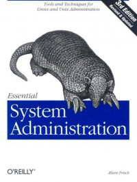 essential-system-administration-third-edition